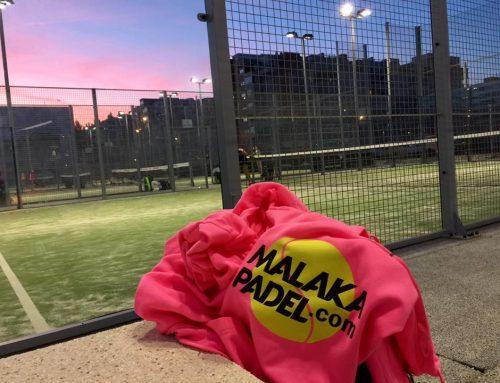 MALAKAPADEL. Porque el deporte es vida y la vida con deporte es mejor vida.
