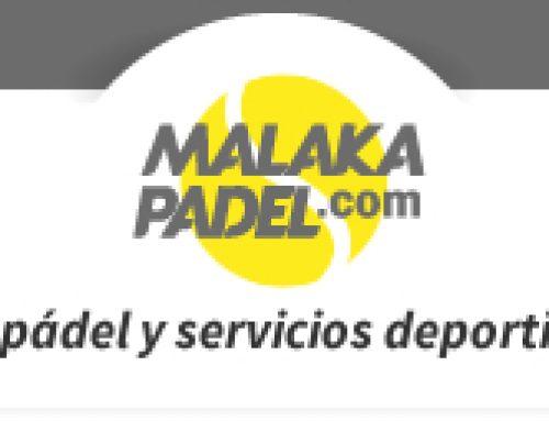 #Malakapadel Une su camino a @adidasPadel en #WPTZaragozaOpen