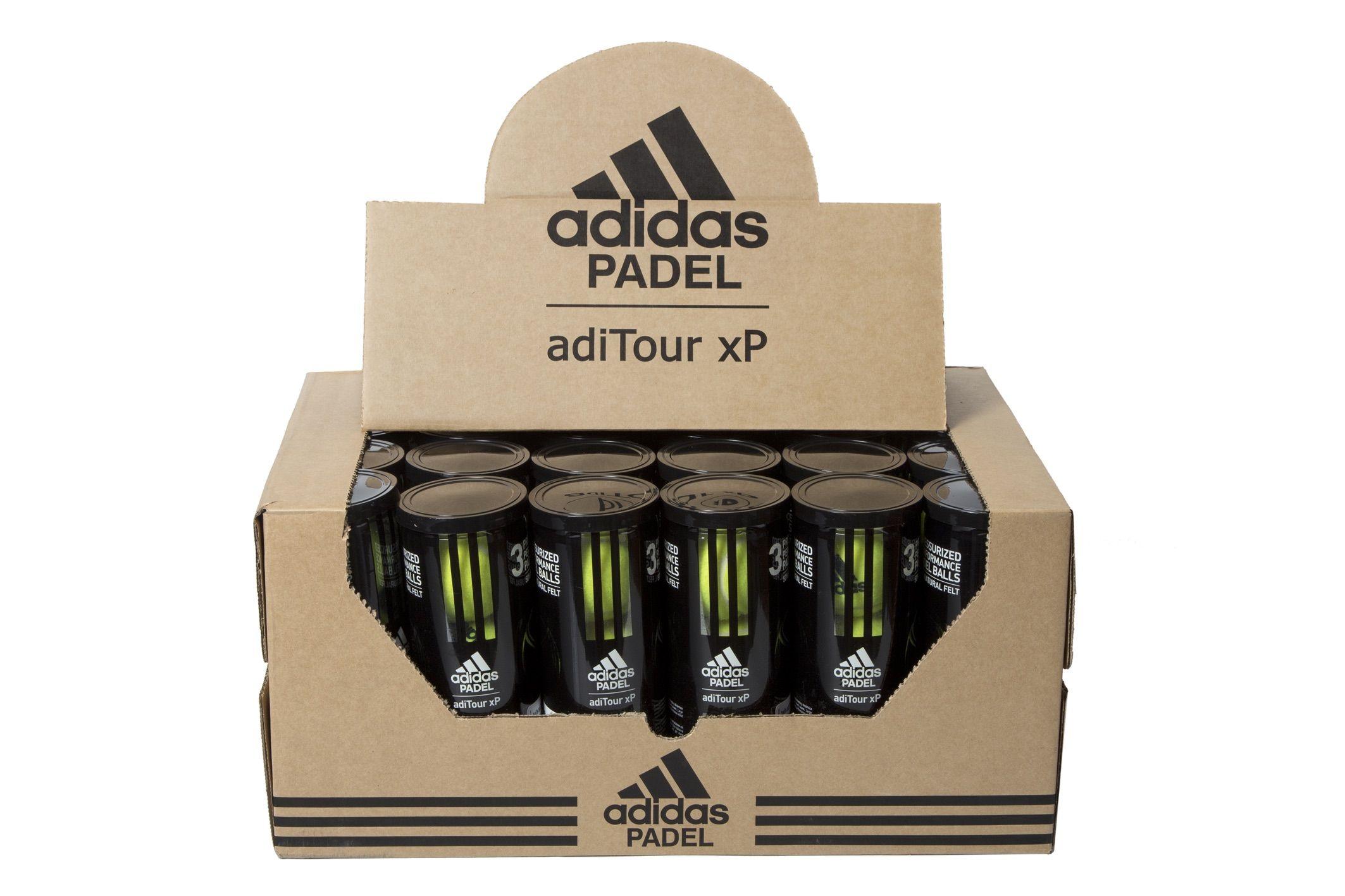 Aditour De Padel Xp Cajon Bolas Adidas Online Tienda EDI2YWeHb9